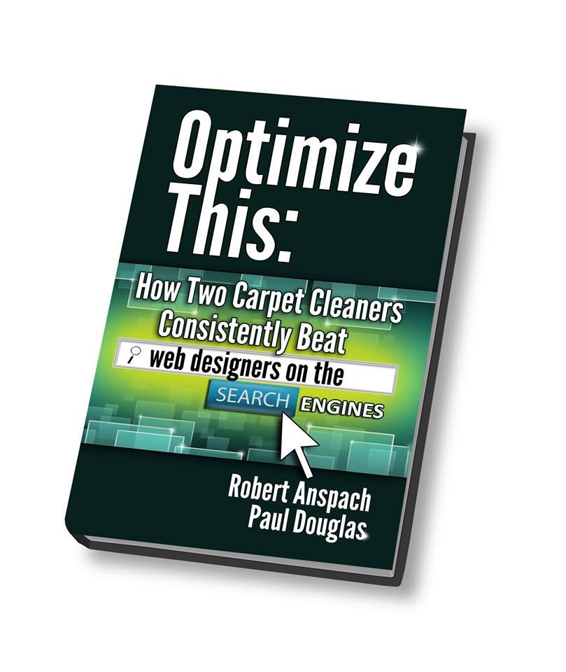 Optimize This SEO Book