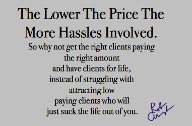 Raising Prices: Just Do It!