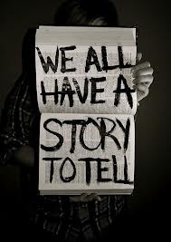 Your Story Needs To Be Told