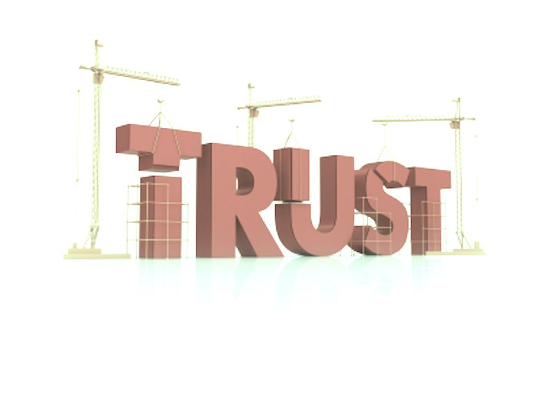 Trust Creation: The Ultimate Sales Tool