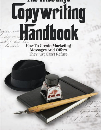 Wise Guys Copywriting Handbook