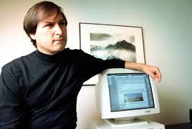 Timeless Business Lessons…Steve Jobs NeXT adventure.