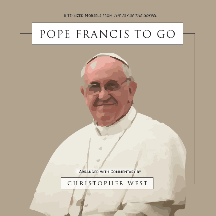 Pope Francis To Go