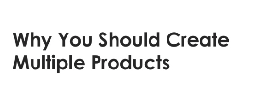 Turn Your Google Hangout Into Multiple Products