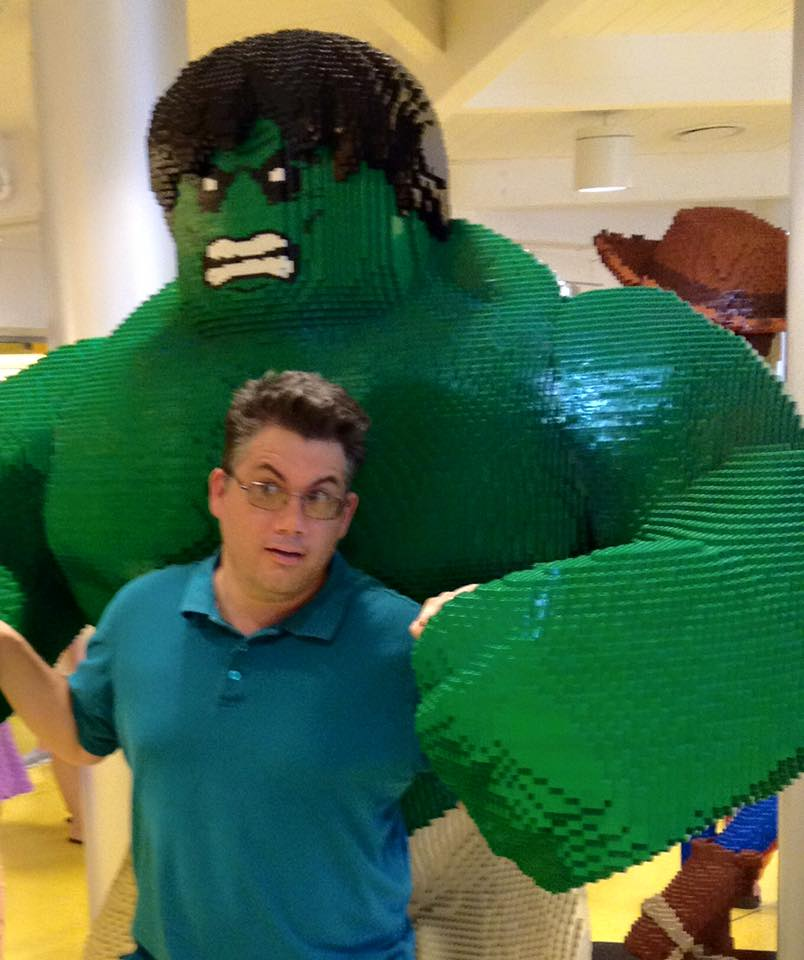 Hulk Sized SEO That You'll Just Marvel At