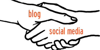 Building Trust Using Blogs and Social Media