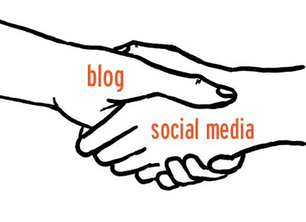 Using Blogs And Social Media To Build Trust