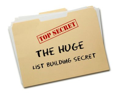 What The Gurus Don't Tell You About List Building
