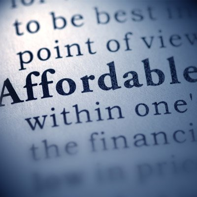 "Avoiding ""Affordable"" To Describe Your Services"