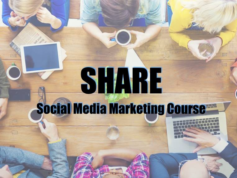 30 Day Social Media Course