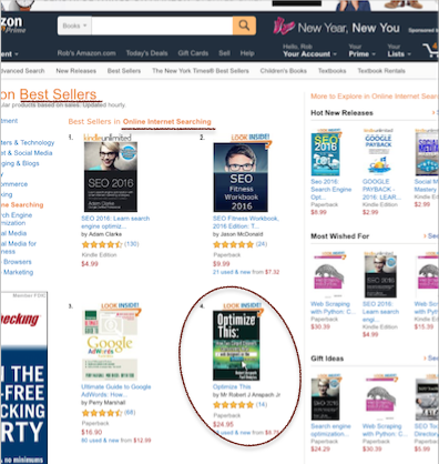 How I Turned A Glitch Into A Best Seller