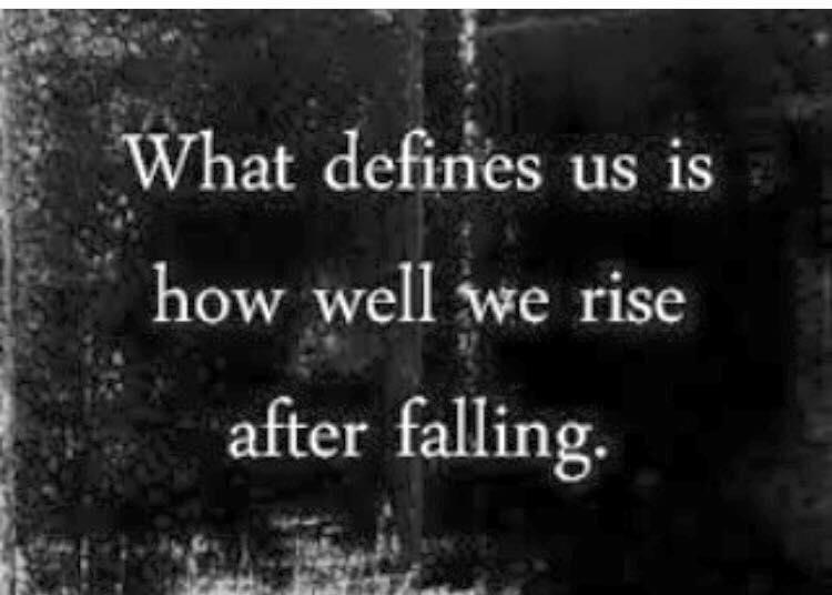 Are You A Failure?