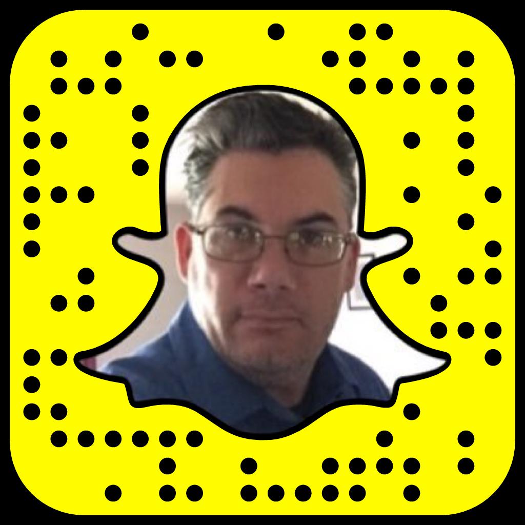 Snapchat…just because!