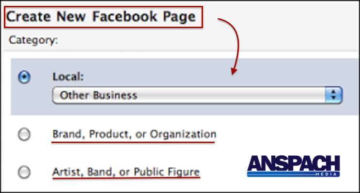 Just Create A New Page!