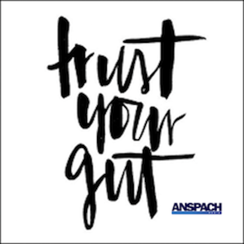 Trust Your Gut!