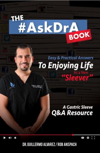 AskDrA book