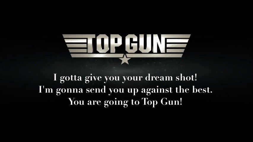 """The Hard and Fast Rules Of Being A Social Media """"TOP GUN""""!"""