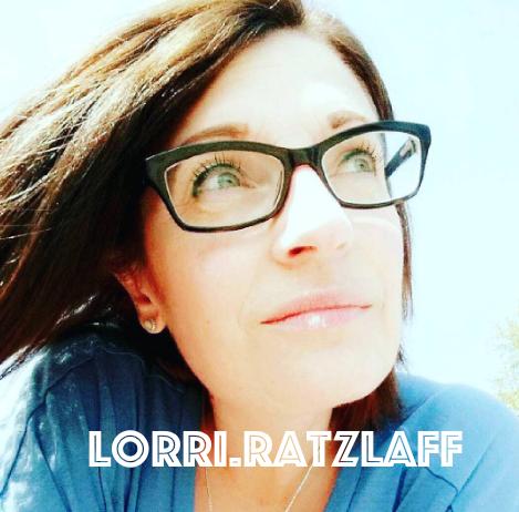 Lorri Ratzlaff's Instagram About Rob Anspach