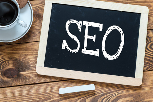 SEO Tip: Writing Content For Your Website