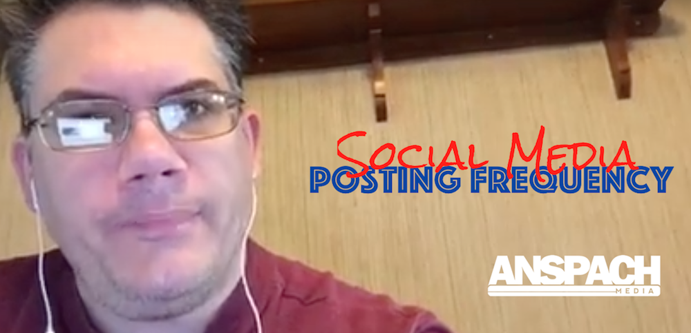 Should You Post Once A Day Or Multiple Times Of Day To Your Social Media?