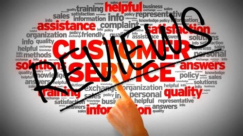 Controlling Online Reviews