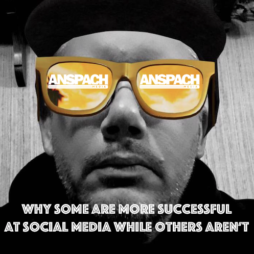 Why Are Some More Successful At Social Media While Others Aren't