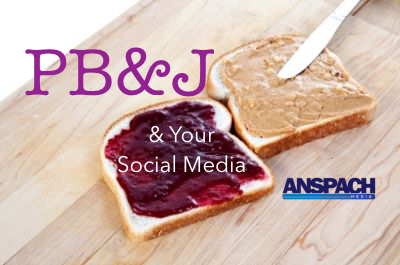 PB&J and Your Social Media