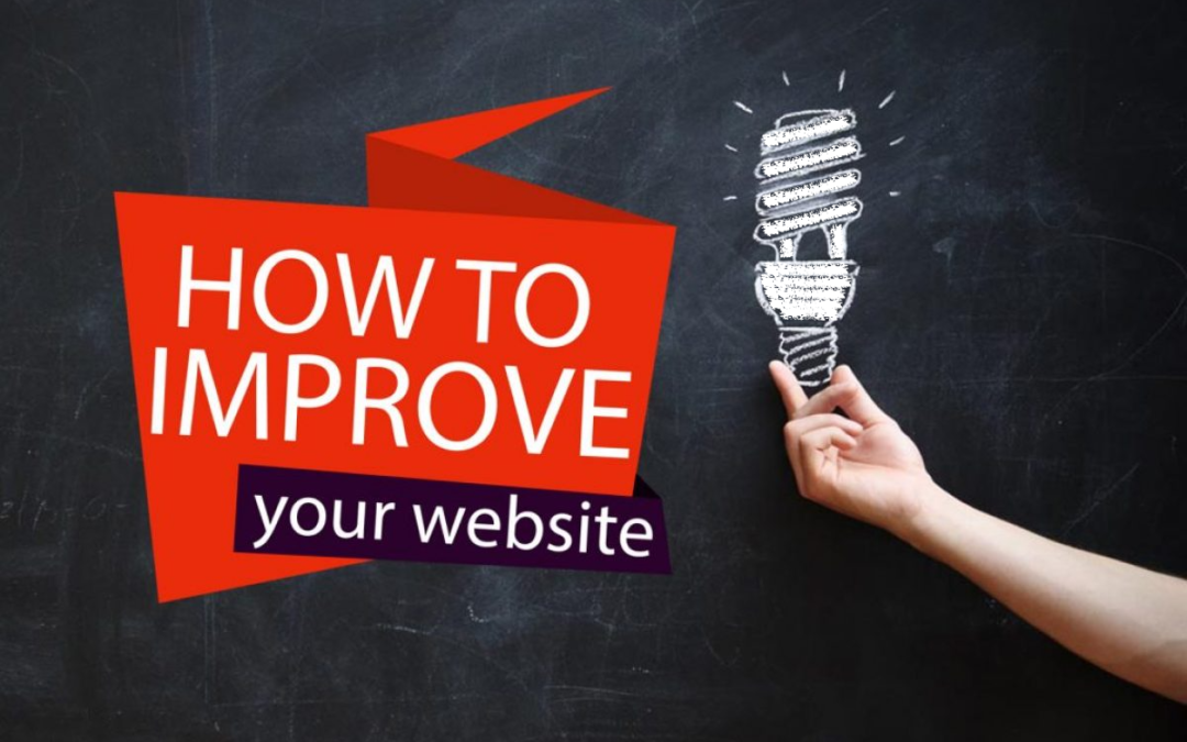 What Most Websites Lack