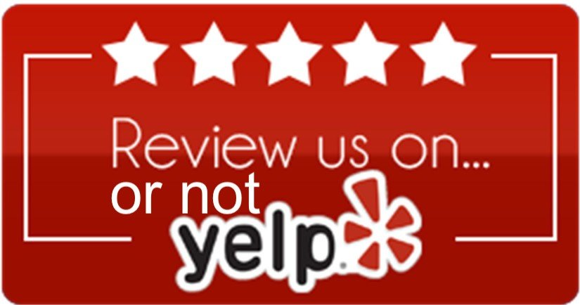 To Yelp Or Not To Yelp