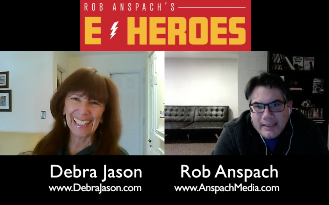 E-Heroes – Episode 2 – Marketing On A Shoestring Budget