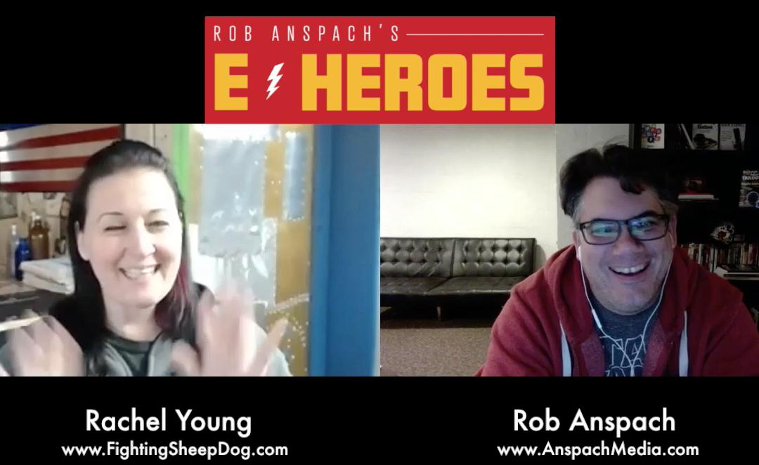 E-Heroes – Episode 4 – Marketing Guns To Women