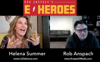 E-Heroes – Episode 13 – Building Relationships