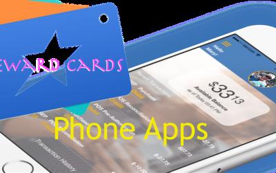 Reward Cards Vs Phone Apps