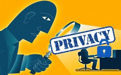 Social Media & Your Privacy: 6 Steps To Controlling What 3rd Parties Know About You