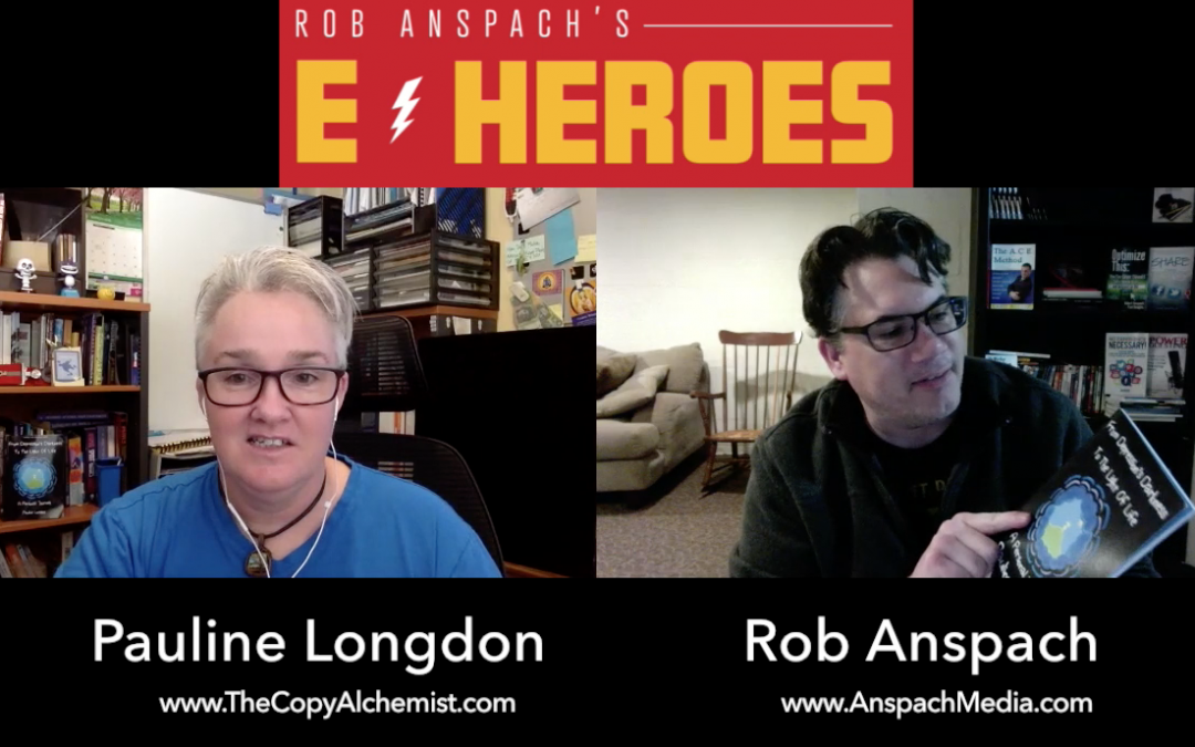 E-Heroes – Ep 16 – Overcoming Depression