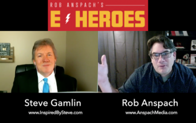 E-Heroes – Ep 17 – Authenticity