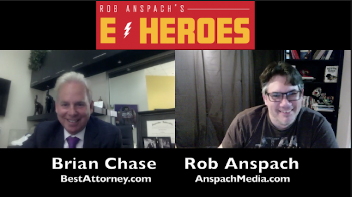 E-Heroes – Ep 21 – Pintos, Partners and Protecting Rights