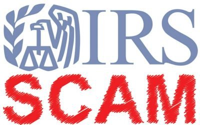 IRS Text Scam