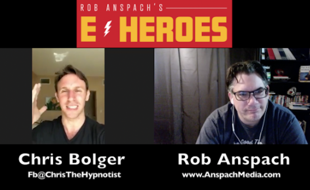 E-Heroes – Ep 18 – Five Day Challenge