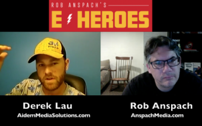 E-Heroes – Ep 27 – Commerical Video