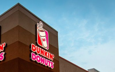 Buh Bye Donuts, Hello Just Plain Dunkin'