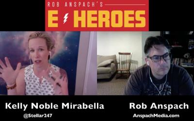 E-Heroes –  Ep 26 – Chatbots