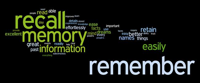 Memory Confabulation