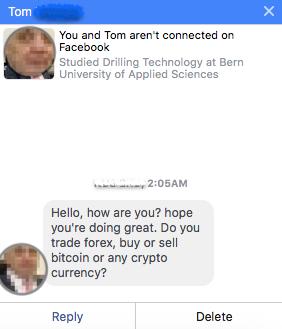 Do I Trade Forex?