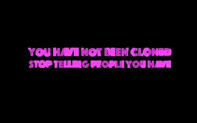 The Facebook Clone Warning Fiasco
