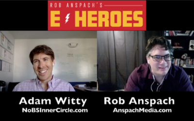 E-Heroes – Ep 22 – Stewards Of Marketing