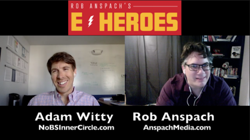 E-Heroes – Ep 22 – Stewards Of Marketing
