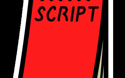 Scammer Can't Follow Script