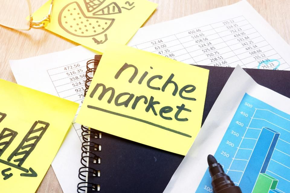 Becoming The Authority In Your Niche