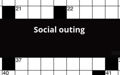 Social Outing